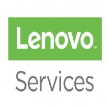 Lenovo Smb Entry 3Yr Onsite Upgrade From 1Yr Depot Delivery (Virtual) 5Ws0Q81865