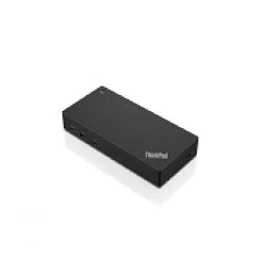 Lenovo Thinkpad Usb-C Dock Gen 2 40As0090Au