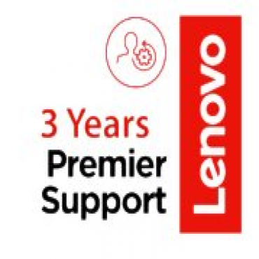 Lenovo Tp Halo 3Yr Premier Support With Onsite Nbd Upgrade From 3Yr Depot (Virtual) 5Ws0T36160