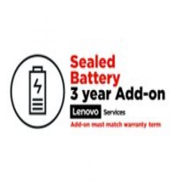 Lenovo Tp Halo 3Yr Sealed Battery (Virtual) 5Ws0F15923