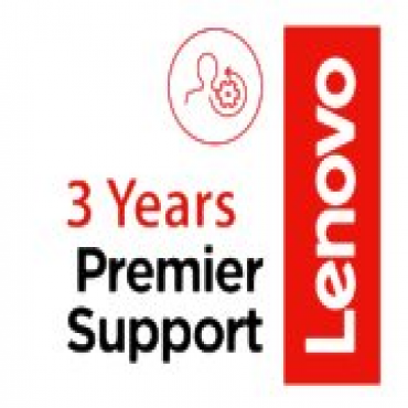Lenovo Tp Maintstream 3Yr Premier Support With Onsite Nbd Upgrade From 3Yr Dp (Virtual) 5Ws0T36152