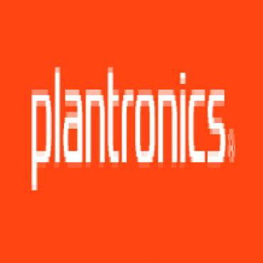 Plantronics Spare Kit Foam Earloop - W440 W740 20-Pack 87527-01