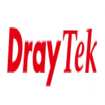 Draytek Vigorsp2500 44-Port L2 Switch 4 Combo Gigabit DSP2500