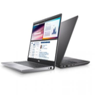 """Dell Latitude 3301 I5-8265U 13.3"""" Fhd 8Gb 256Gb Wl Usb-C W10P 1Yos Silv 1.17Kg T9Xmc"""