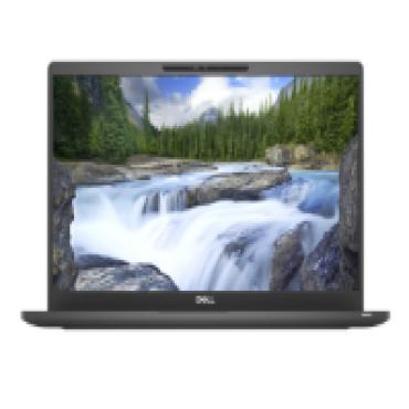 "Dell Latitude 7400 I5-8365U 14"" Fhd 8Gb 256Gb Ssd Wl T/Bolt W10P 3Yos 51X37"