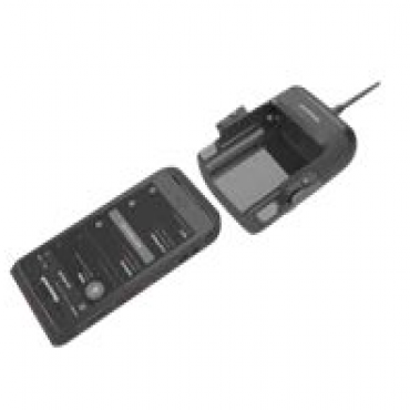 Honeywell Ct40 Vehicle Dock With Hard Wired 3 Pin Power Cable Ct40-Vd-0