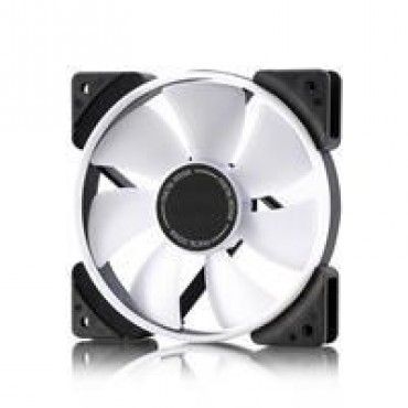 Fractal Design Case Fan : Prisma Sl-12 White Fd-Fan-Pri-Sl12-Wt