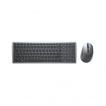 Dell Multi-Device Wireless Keyboard and Mouse - KM7120W (580-Aiqo)