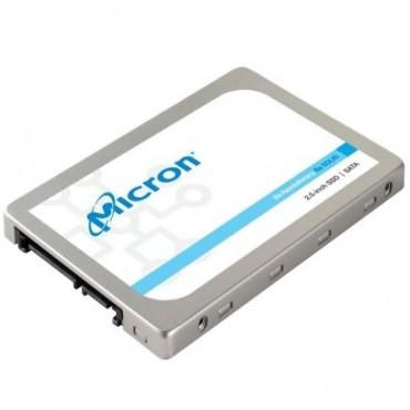 "Micron (1300) 512Gb 2.5"" Internal Sata Ssd (Mtfddak512Tdl-1Aw1Zabyy)"