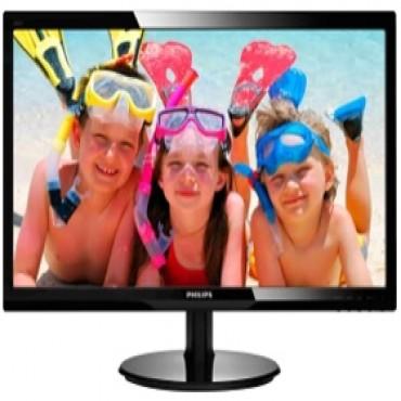 "Philips 24.0"" Monitor 246v5l 1920x1080 246v5lhab"