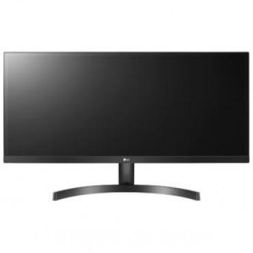 Lg 29Wk500-P 29In Ultrawide Ips 2K (2560X1080) (21:9) Hdmi 3Years Warranty 29Wk500-P