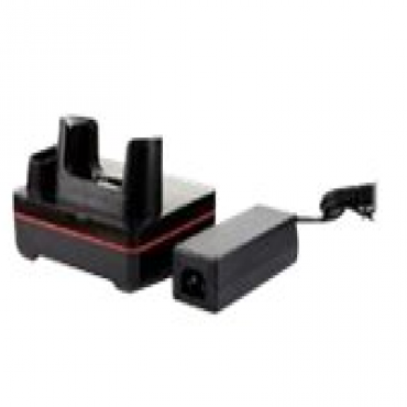 Honeywell Cn80 Charge Base For 1 Device And 1 Battery Includes Power Supply No Power Cord Cn80-Hb-Cnv-0