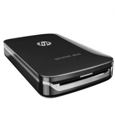 HP SPROCKET PLUS PRINTER BLACK 2FR86A