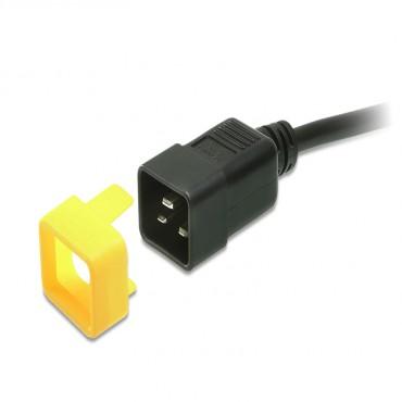 Aten (2X-Ea11) C20 Ez-Lok Plug Connector 2X-Ea11