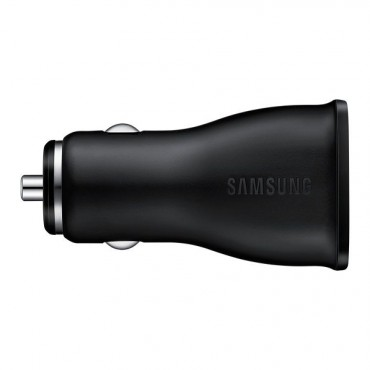 Samsung Fast Charging Car Charger (9v) (micro Usb) Ep-ln915ubegww