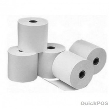 Paper Rolls - Th 57X40 12Mm Core (50) Re19319600004706