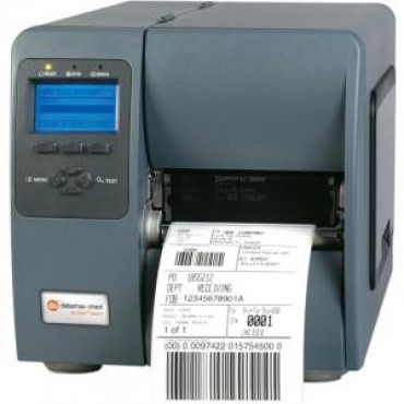 DATAMAX-ONEIL M CLASS PRINTER 203DPI 6IPS W DISPLAY NO KD2-00-0N000007
