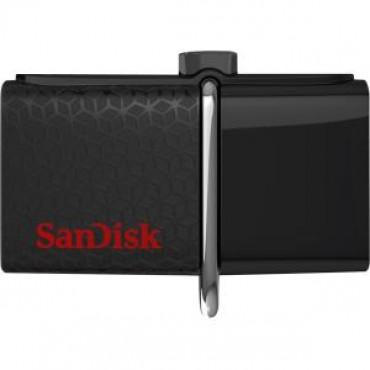 SANDISK ULTRA DUAL DRIVE USB 3.0 64GB SDDD3-064G-Q46