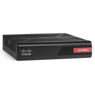 CISCO ASA5506 WITH TAMC LICENSES - CISCO START BUNDLE - REGISTERED PARTNERS ONLY ASA5506