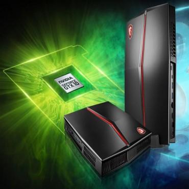 MSI VORTEX G25 I7 8700 16GB 256GB SSD+1TB W10H GTX1070 8GB 2 YRS WARRANTY G25 8RE-042AU