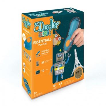 3Doodler Start Essential Pen Set 3Ds-9Spsesse2R