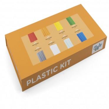 3Doodler Start Learning Packs Refill (1200 Strands) 3Ds-8Splfilled