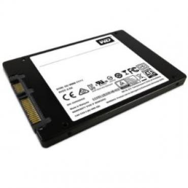 Western Digital Ssd 120gb Sata Iii 6gb S 2.5 7mm Wd Green Wds120g2g0a