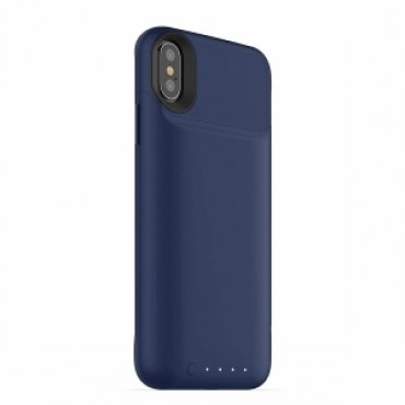 Mophie Juice Pack Air Battery Case 1720Mah Iphonex - Blue 401002007