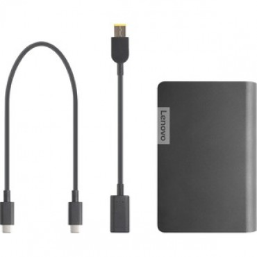 Lenovo Usb-C Laptop Power Bank 14000 Mah 40Al140Cww