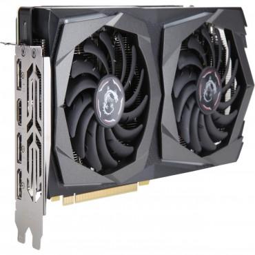 Msi Geforce Gtx 1660 Directx 12 Gtx 1660 Gaming X 6G 6Gb 192-Bit Gddr5 Pci Express 3.0 X16 Hdcp