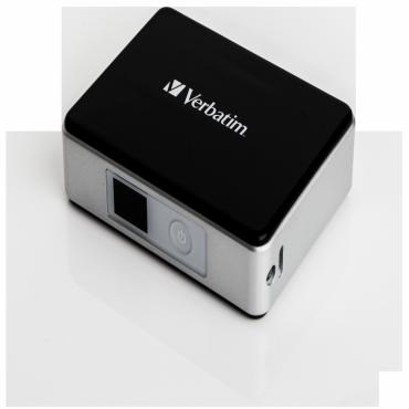 Verbatim Pocket Power Pack (10 000 Mah) Graphite 65791