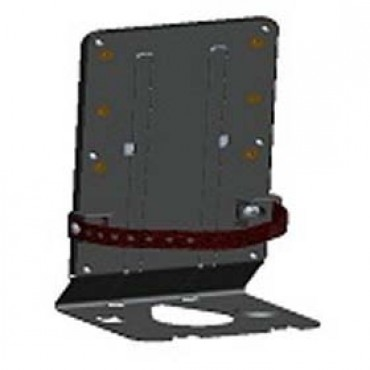 Lenovo 4xf0e51408 Thinkcentre Tiny L-bracket Mounting Kit With Universal Belt