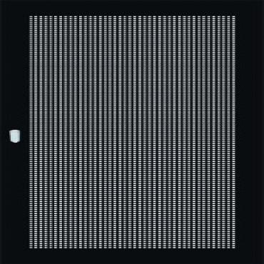 4Cabling Mesh Door For 37Ru 600Mm Wide Server Racks 002.002.0637
