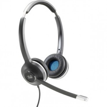 CISCO Headset 532 Wired Dual USB Headset Adapter CP-HS-W-532-USBA=