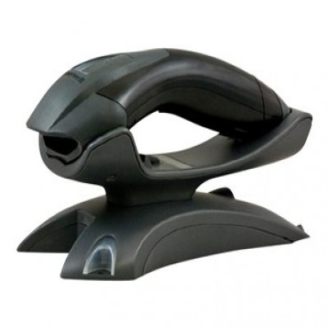 Honeywell Scanner Kit Voyger 1202G 1D Las Bt Usb Charge & Comm Base Black 1202G-2Usb-5