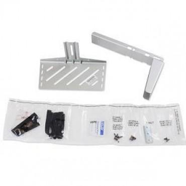 ERGOTRON Scanner mount, Head Unit, Silver metallic 97-780-194