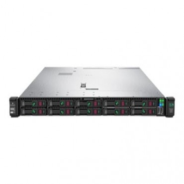 HPE ProLiant DL360 Gen10 4208 1P 16GB-R S100i 4LFF 500W PS Server P03635-B21