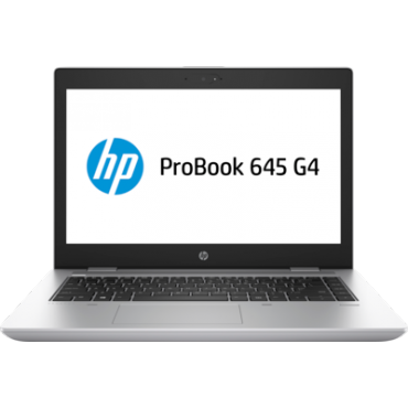 "Hp Hp Probook 645 G4 14"" Fhd Led Ryzen 5 Pro 8Gb 256Gb Ssd Win10P 1Yr Wty 5Dl98Pa"