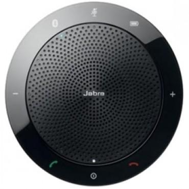 Jabra Speak 510 Usb-coference Solution, 360-degree-microphone, Inhibits Echos & Noise, Plug&play