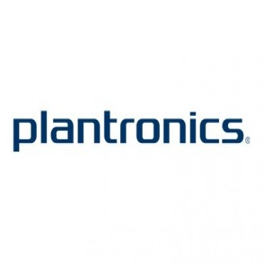 Plantronics Spare Ear Cushion Leatherette Hw540 Hw530 88833-01