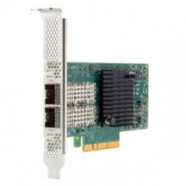 Hpe Ethernet 10/ 25gb 2-port 640sfp28 Adapter 817753-b21