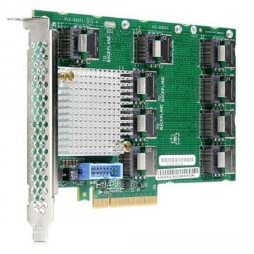 Hp Dl38x Gen10 12gb Sas Expander 870549-b21
