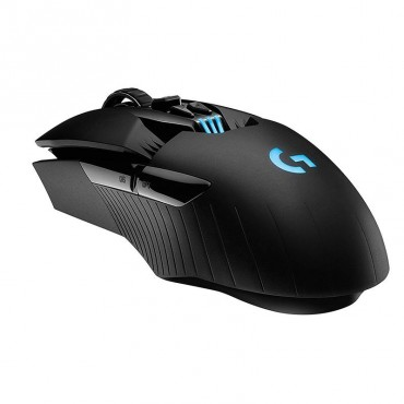 LOGITECH G903 LIGHTSPEED WIRELESS GAMING MOUSE - 2YR WTY - POWERLESS CHARGING (POWERPLAY) 910-005087