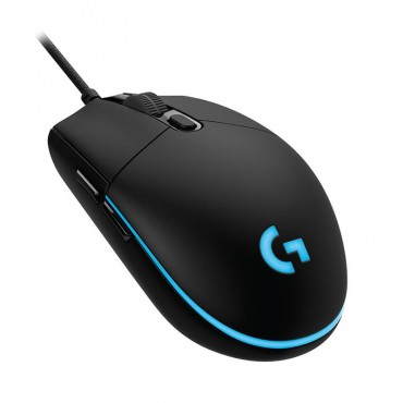 LOGITECH G PRO GAMING MOUSE - 2YR WTY 910-005127