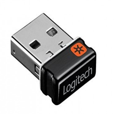 LOGITECH USB UNIFYING RECEIVER 910-005239