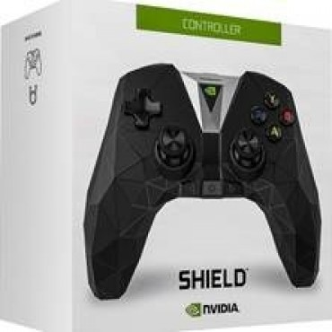 Nvidia Shield Tv Controller Thunderstrike (Channel) 945-12920-2500-000(channel)
