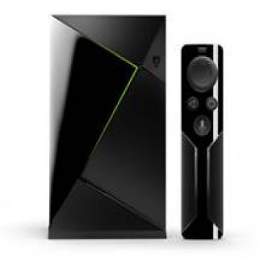 Nvidia Shield Tv With Remote 945-12897-2506-100