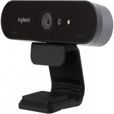 LOGITECH BRIO 4K UHD WEBCAM  960-001105