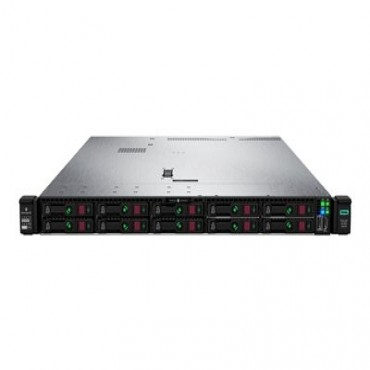 HPE ProLiant DL360 Gen10 4214 1P 16GB-R P408i-a 8SFF 500W PS Server P03632-B21