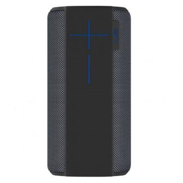 Logitech Speaker: Ultimate Ears UE MEGABOOM Bluetooth Wireless Waterproof, Black 984-000442